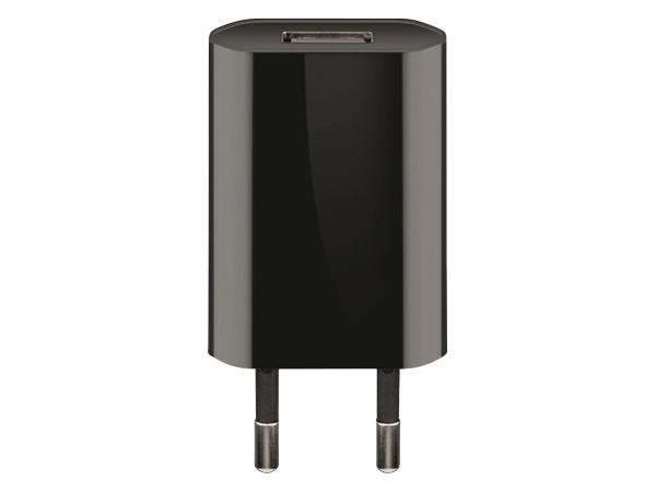 USB-Netzteil für Tecsun Weltempfänger mit USB Ladeanschluss