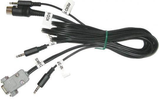 TRX Kabelset für RadioCom