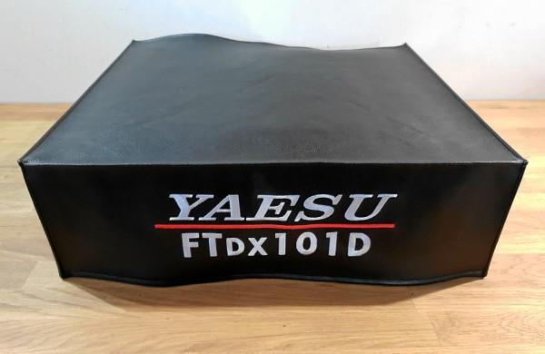 DX Covers - Staubschutzhaube für Ihren Yaesu FTdx-101D