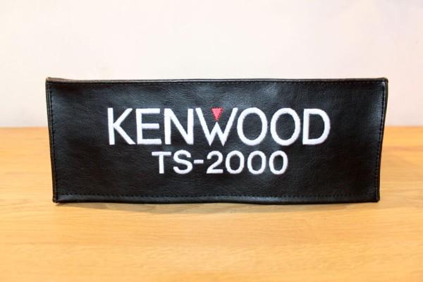 DX Covers - Staubschutzhaube für Ihren Kenwood TS-2000