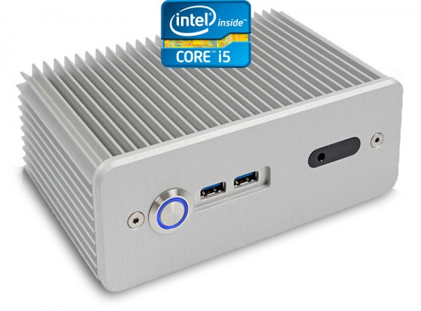 Marine mini Bordcomputer NUC V i5