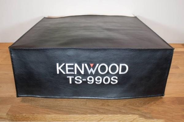 DX Covers - Staubschutzhaube für Ihren Kenwood TS-990S