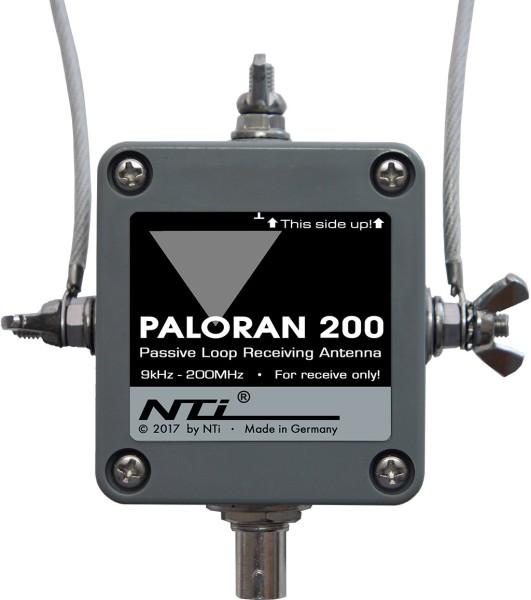Paloran 200 passive Loopantenne