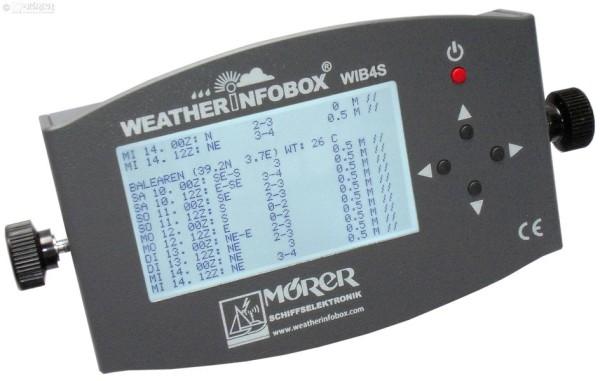 WEATHERiFOBOX - WIB4S