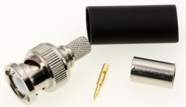 BNC Crimpstecker für H155, Hyperflex 5 etc.