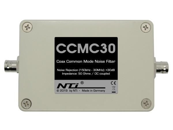 CCMC30 Mantelwellensperre