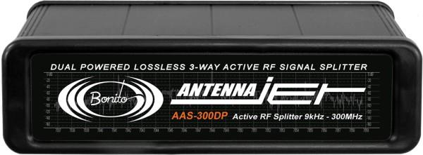 Bonito AntennaJet AAS300DP 3-fach Antennensignalverteiler