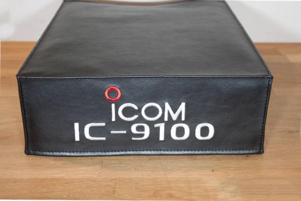 DX Covers - die premium Staubschutzhaube für Ihren ICOM IC-9100