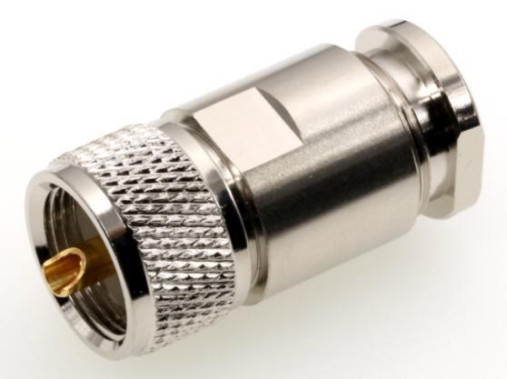 PL-Stecker UHF-Spezial 10