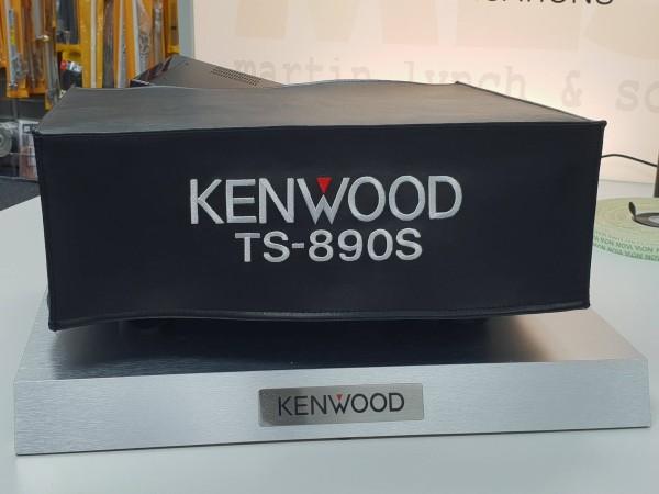 DX Covers - Staubschutzhaube für Ihren Kenwood TS-890S