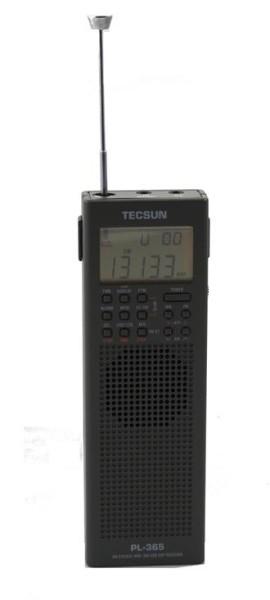 Tecsun PL-365 DSP Weltempfänger