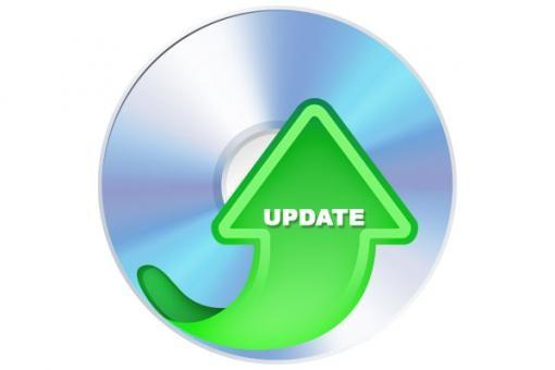 Bonito Update CD WebInstall (Download)