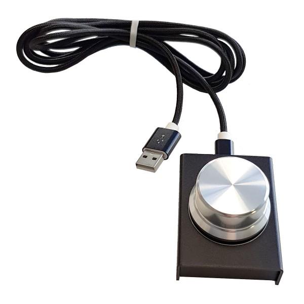 USB VFO-Knopf für SDRPlay
