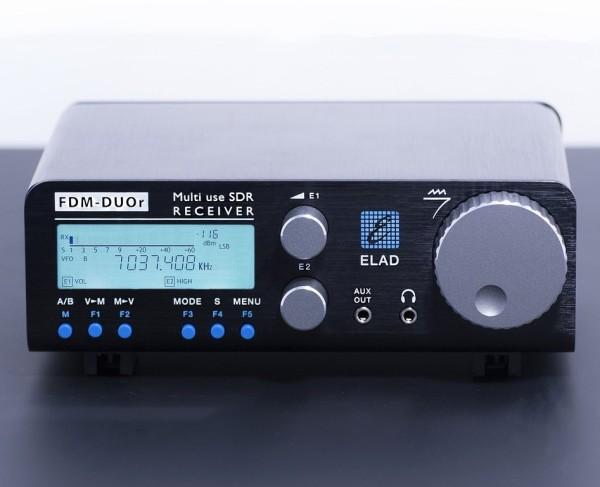 FDM-DUOr SDR Receiver