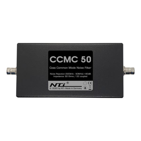 CCMC50 Mantelwellensperre