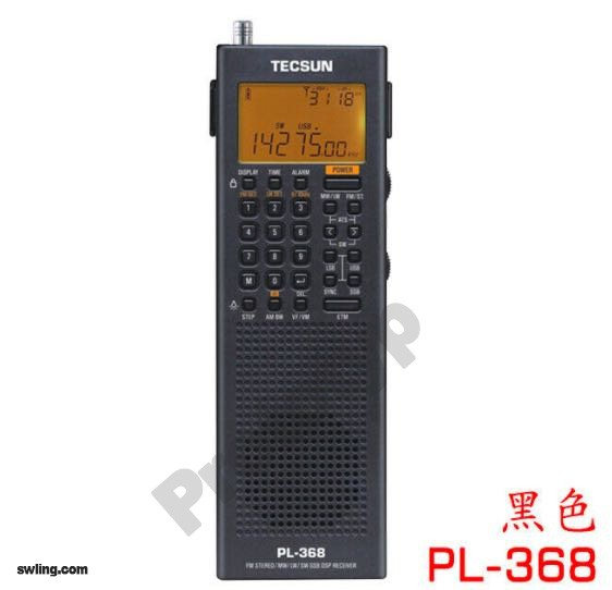 Tecsun PL-368 DSP