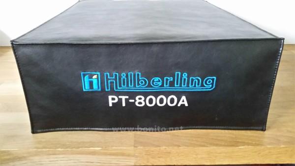 DX Covers - Staubschutzhaube für Ihren Hilberling PT-8000A