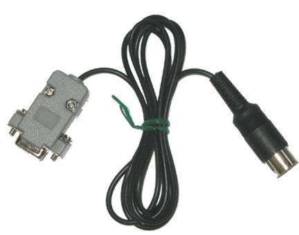RX Kabel für RadioCom