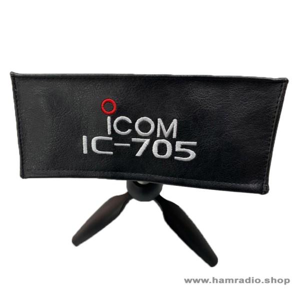 DX Covers - Staubschutzhaube für Ihren ICOM IC-705