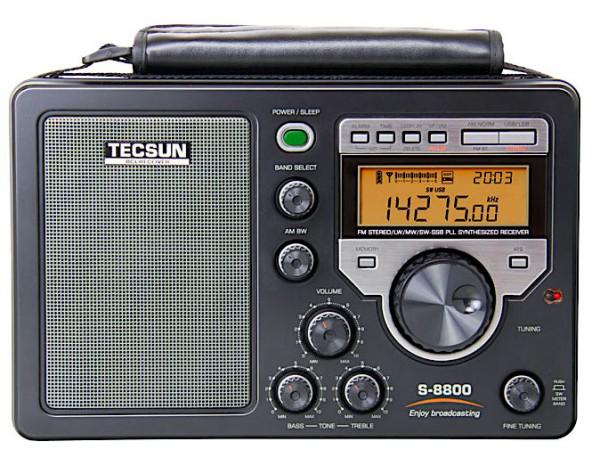 TECSUN S-8800e