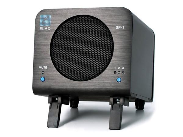 Elad SP-1A Lautsprecher mit guten Klang